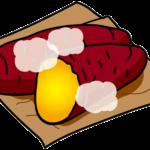 """""""hot potato"""" の意味-英語のスラング"""