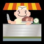 butcher『台無しにする』⇔nail『成功する』~英語のスラング