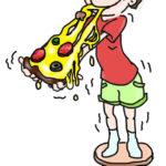 今日の難単語 pizazz の意味と使い方。ピザじゃないよpizazzだよ