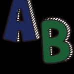 『AがBの原因になっていると思う』と英語で言いたいとき