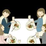 《日常英会話のネタ》先週は友達のその子ども達を自宅に招待した